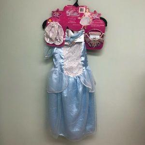 Rubie's | Kid's Costume | Cinderella | Size 5-7
